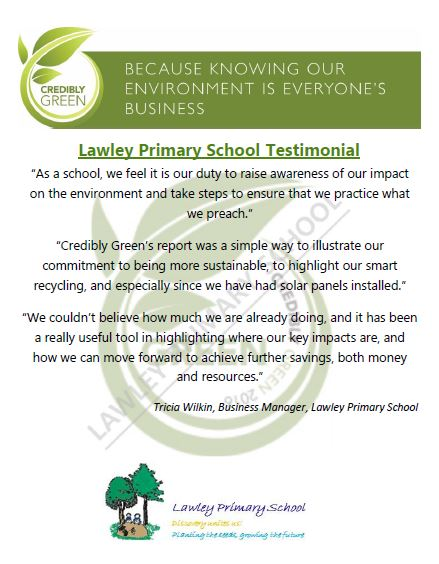 lawley-primary-school-testimonial